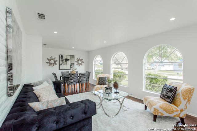 5602 Ben Casey Dr, San Antonio, TX 78240 (MLS #1299144) :: Exquisite Properties, LLC