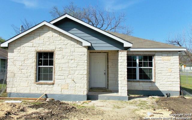 1207 W Hutchins Pl, San Antonio, TX 78221 (MLS #1299145) :: Exquisite Properties, LLC