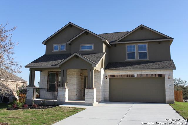 12618 Ponder Ranch, San Antonio, TX 78245 (MLS #1299146) :: Tami Price Properties Group