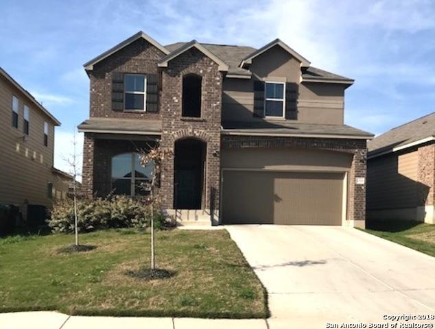 10519 Ashbury Creek, San Antonio, TX 78245 (MLS #1299147) :: Tami Price Properties Group