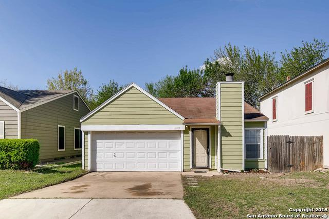10015 Birch Field Dr, San Antonio, TX 78245 (MLS #1299150) :: Tami Price Properties Group