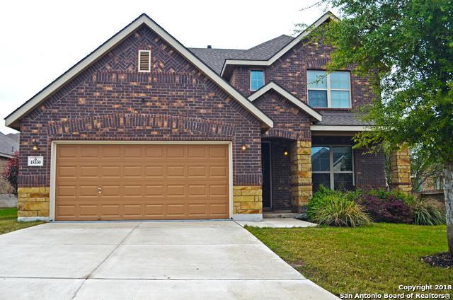 15330 Fort Marcy, San Antonio, TX 78245 (MLS #1299165) :: Tami Price Properties Group