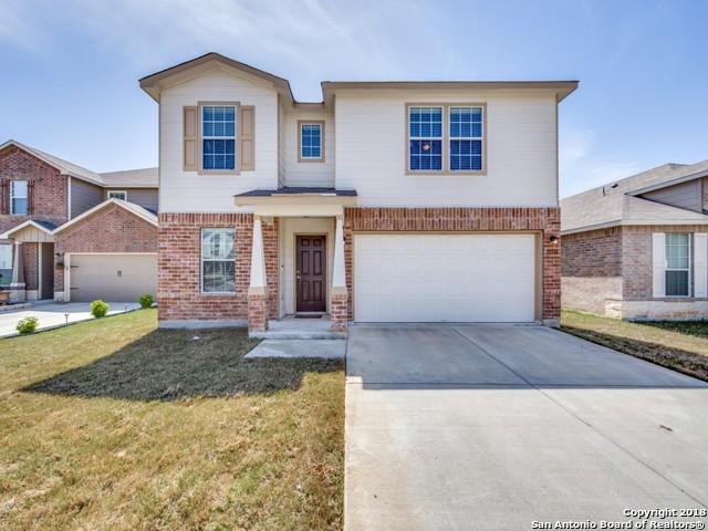 11818 Dove Ranch, San Antonio, TX 78254 (MLS #1299166) :: Tami Price Properties Group