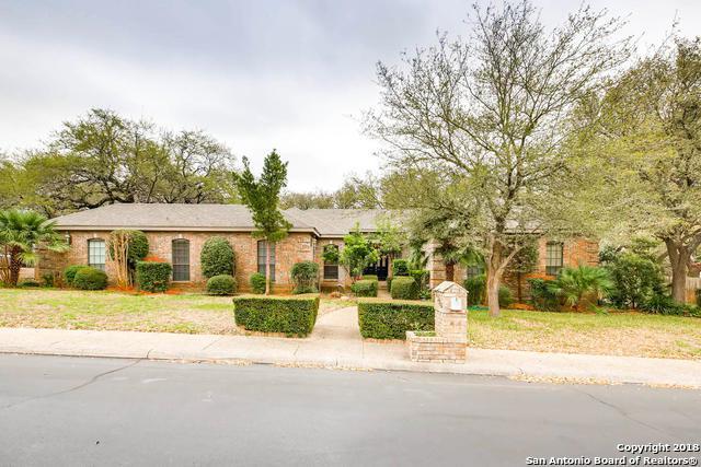 6326 Pemwoods, San Antonio, TX 78240 (MLS #1299177) :: Tami Price Properties Group