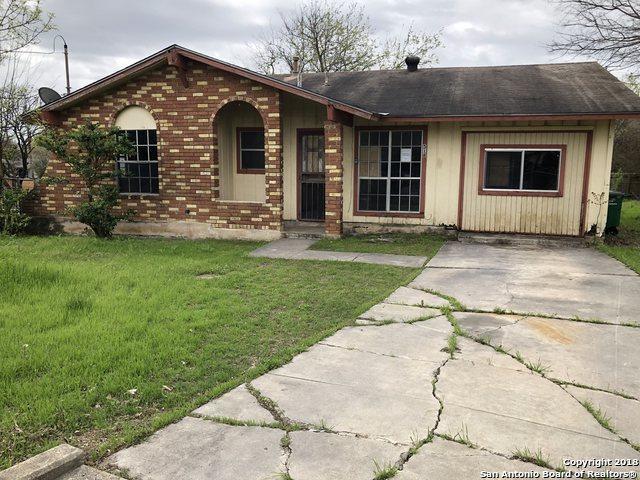 518 Riverdale Dr, San Antonio, TX 78228 (MLS #1299180) :: The Castillo Group
