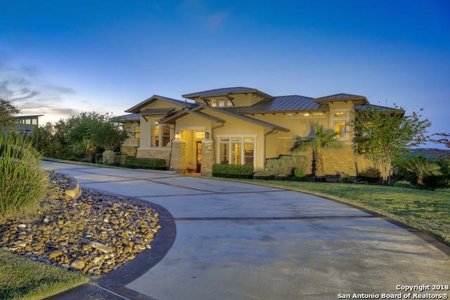 9707 Autumn Canyon, San Antonio, TX 78255 (MLS #1299184) :: The Castillo Group