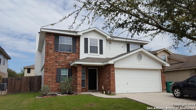 435 Abigail, Converse, TX 78109 (MLS #1299186) :: Tami Price Properties Group