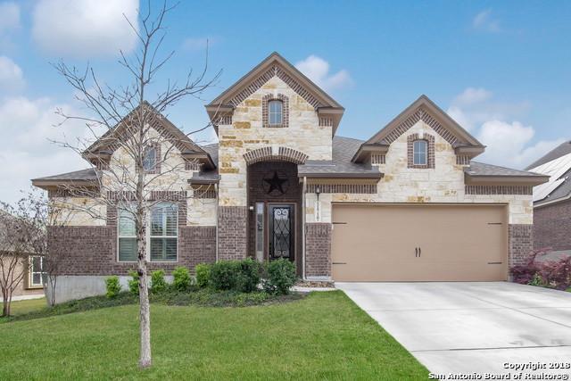 11710 Caitlin Ash, San Antonio, TX 78253 (MLS #1299219) :: Tami Price Properties Group