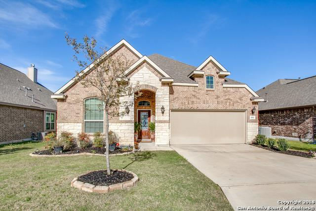 4806 Palma Nova St, San Antonio, TX 78253 (MLS #1299233) :: Tami Price Properties Group