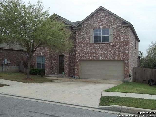 112 Springtree Shadow, Cibolo, TX 78108 (MLS #1299235) :: Exquisite Properties, LLC