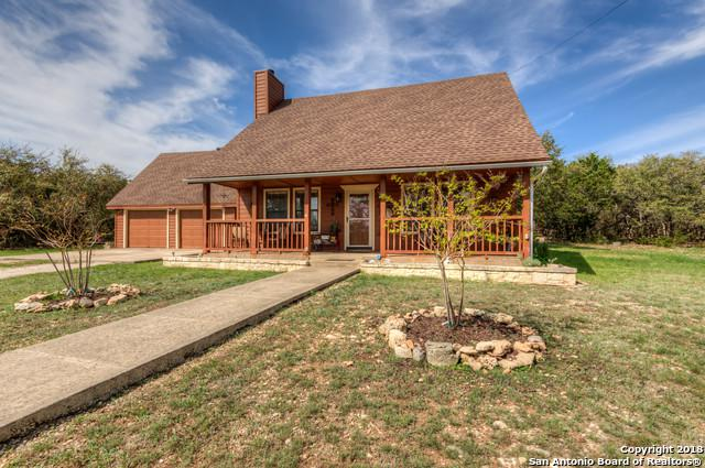 7848 Fm 1283, Lakehills, TX 78063 (MLS #1299245) :: Tami Price Properties Group