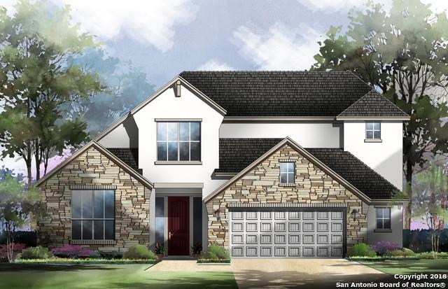 8607 Monterey Falls, Boerne, TX 78015 (MLS #1299253) :: Exquisite Properties, LLC