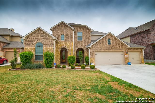 3310 Coryell Cove, San Antonio, TX 78253 (MLS #1299268) :: Tami Price Properties Group