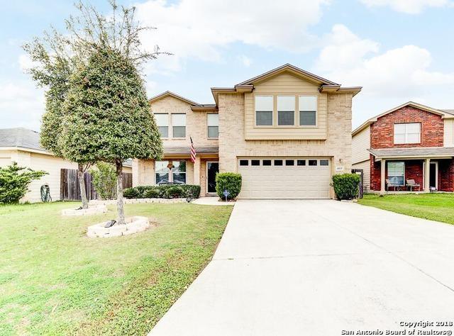 6815 Marlin Meadows, San Antonio, TX 78244 (MLS #1299275) :: Tami Price Properties Group