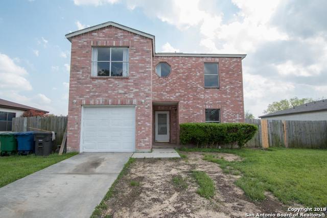 5738 Sun Canyon Dr, San Antonio, TX 78244 (MLS #1299277) :: Ultimate Real Estate Services