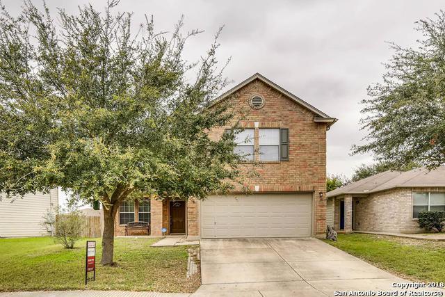 10619 Terrace Glen, San Antonio, TX 78223 (MLS #1299278) :: Ultimate Real Estate Services