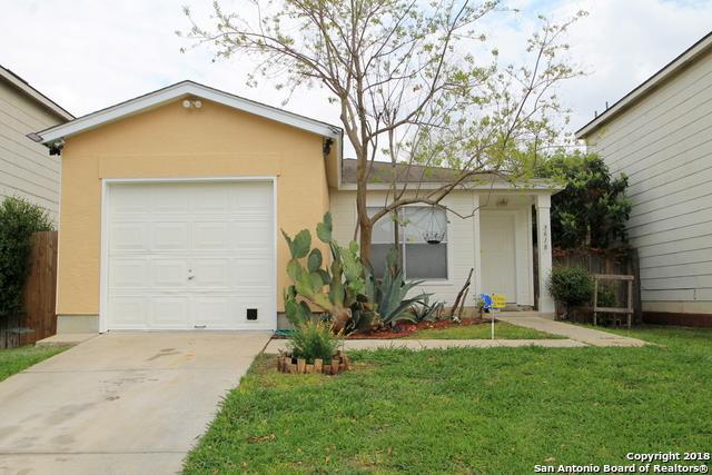 3618 Candlehead Ln, San Antonio, TX 78244 (MLS #1299280) :: Tami Price Properties Group