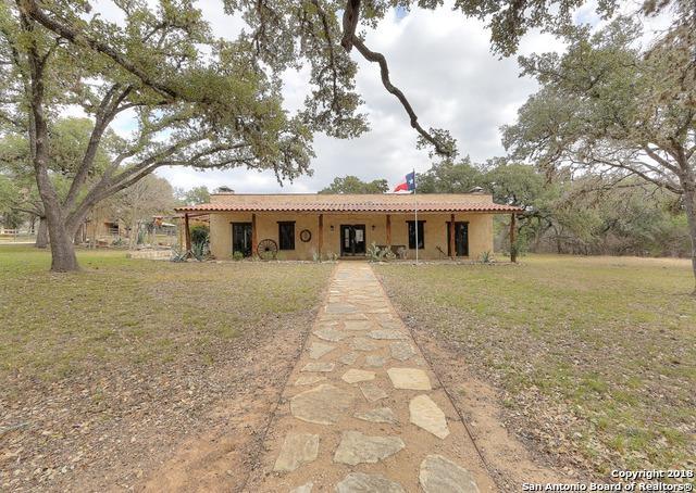 132 Ridge Trail, Boerne, TX 78006 (MLS #1299283) :: Keller Williams City View