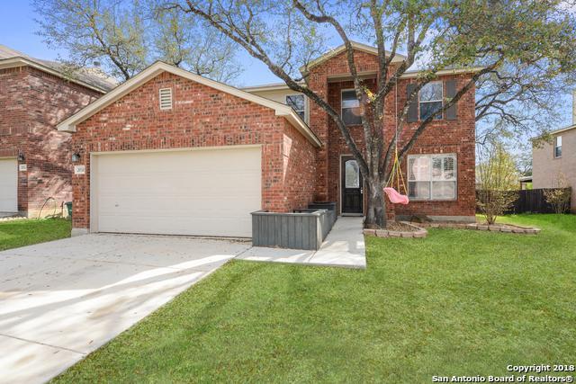 24518 Elise Falls, San Antonio, TX 78255 (MLS #1299300) :: Tami Price Properties Group