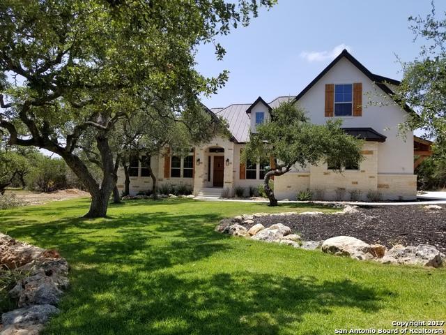 67 Sendero Woods, Boerne, TX 78015 (MLS #1299308) :: Keller Williams City View