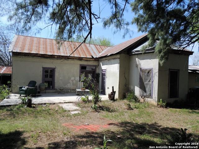 21805 Senior Rd, Von Ormy, TX 78073 (MLS #1299364) :: The Castillo Group