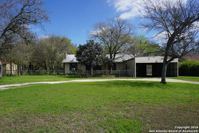 6294 Fm 2538, Marion, TX 78124 (MLS #1299373) :: The Castillo Group