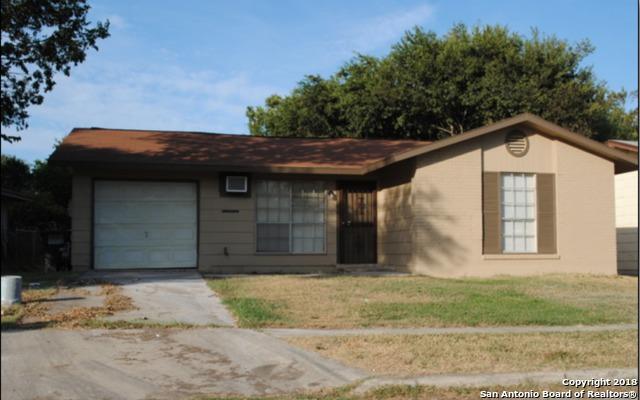 5727 Broken Lance St, San Antonio, TX 78242 (MLS #1299374) :: Magnolia Realty