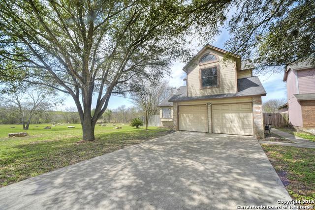 7931 Comanche Pass, Converse, TX 78109 (MLS #1299380) :: Magnolia Realty