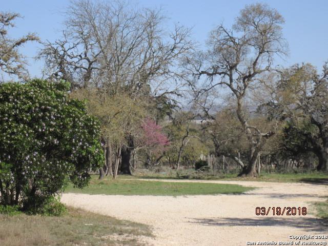 507 River Oaks Rd, Comfort, TX 78013 (MLS #1299388) :: Ultimate Real Estate Services