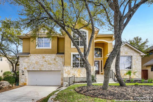 3231 Spider Lily, San Antonio, TX 78258 (MLS #1299390) :: Exquisite Properties, LLC