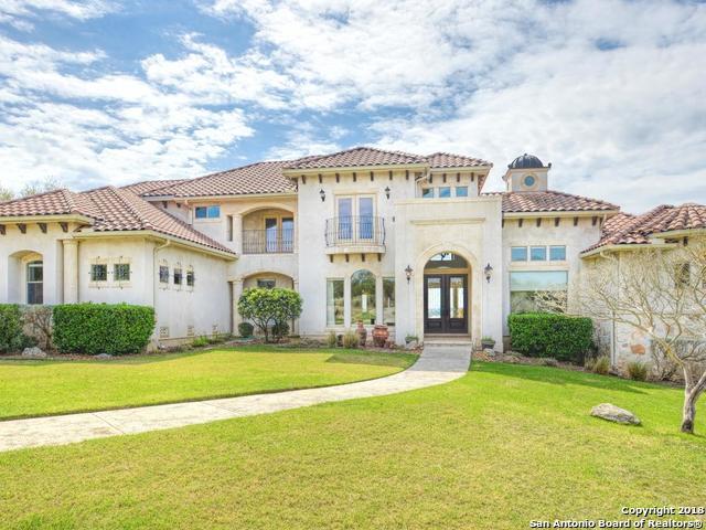 1804 Cordillera Trace, Boerne, TX 78006 (MLS #1299409) :: Exquisite Properties, LLC