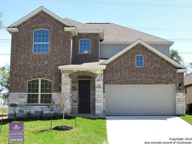 5046 Segovia Way, San Antonio, TX 78253 (MLS #1299426) :: Exquisite Properties, LLC