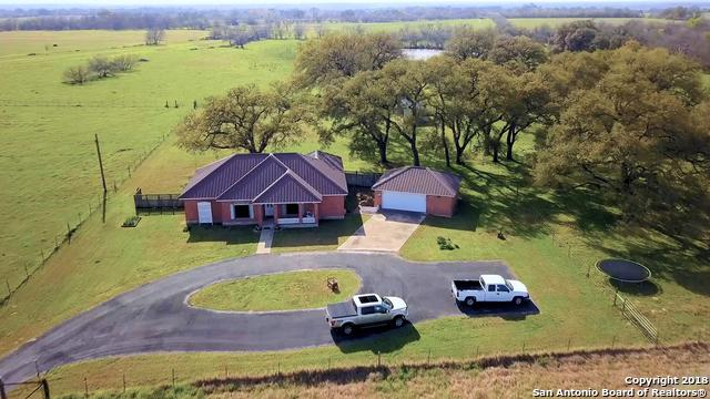 12974 Fm 1322, Luling, TX 78648 (MLS #1299434) :: Ultimate Real Estate Services