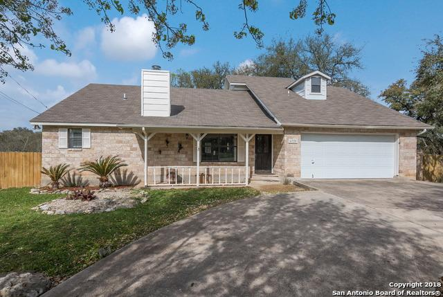 6722 Circle Oak Dr, Bulverde, TX 78163 (MLS #1299444) :: Keller Williams City View