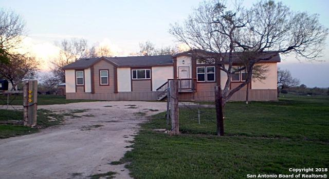 4435 Stapper Rd, St Hedwig, TX 78152 (MLS #1299460) :: NewHomePrograms.com LLC