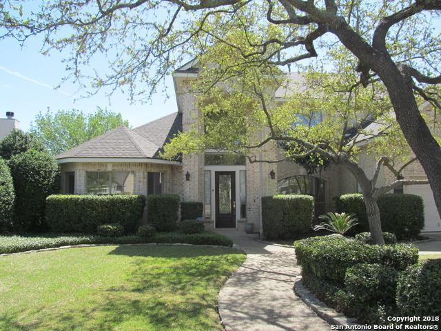 18106 Knob Hill, San Antonio, TX 78258 (MLS #1299462) :: Exquisite Properties, LLC