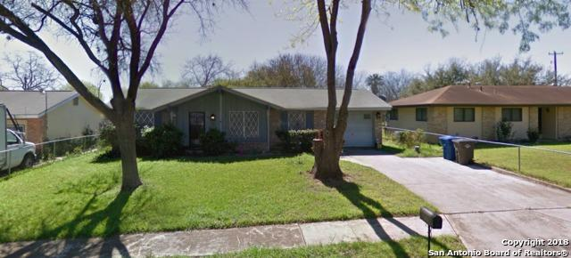 5210 Village Crest, San Antonio, TX 78218 (MLS #1299463) :: NewHomePrograms.com LLC