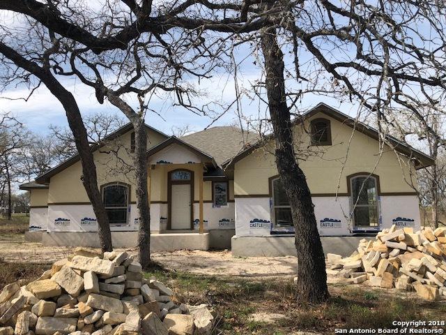 257 Great Oaks Blvd, La Vernia, TX 78121 (MLS #1299467) :: Neal & Neal Team