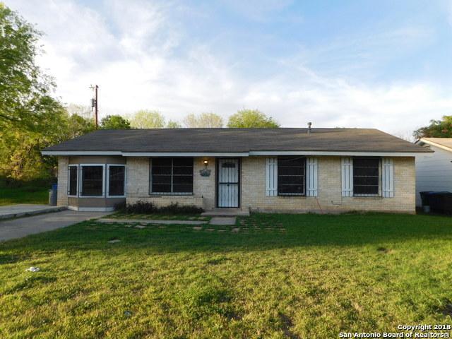 6019 Elm Valley Dr, San Antonio, TX 78242 (MLS #1299473) :: Exquisite Properties, LLC