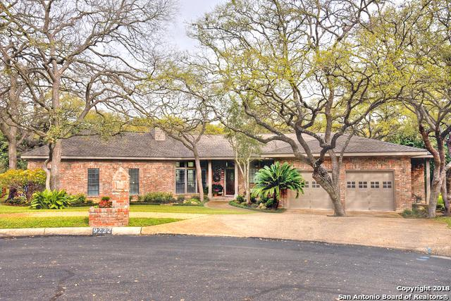 9222 Oxted, San Antonio, TX 78254 (MLS #1299474) :: Neal & Neal Team