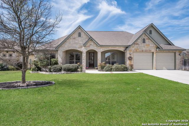 409 English Oaks Circle, Boerne, TX 78006 (MLS #1299479) :: Neal & Neal Team