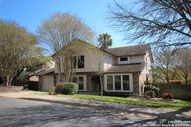 15910 Mission Ridge, San Antonio, TX 78232 (MLS #1299489) :: Erin Caraway Group
