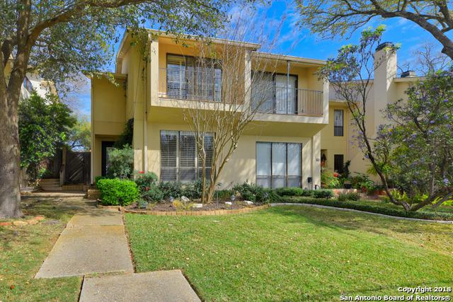 117 Montclair St, Alamo Heights, TX 78209 (MLS #1299494) :: Exquisite Properties, LLC