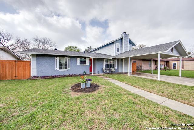 4130 Waikiki Dr, San Antonio, TX 78218 (MLS #1299501) :: Exquisite Properties, LLC