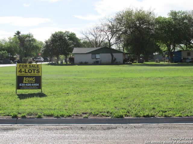 000 20TH ST, Hondo, TX 78861 (MLS #1299553) :: The Castillo Group