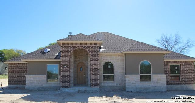 113 Bobby Lynn Dr, La Vernia, TX 78121 (MLS #1299559) :: Keller Williams City View