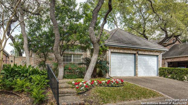 71 Haverhill Way, San Antonio, TX 78209 (MLS #1299569) :: Keller Williams City View