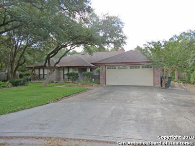 4210 Rustic Meadows, San Antonio, TX 78249 (MLS #1299579) :: Keller Williams City View