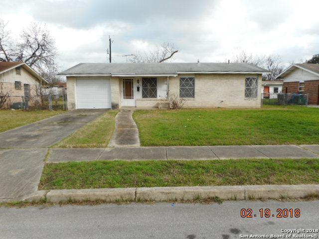 5015 Creekmoor, San Antonio, TX 78220 (MLS #1299580) :: Exquisite Properties, LLC