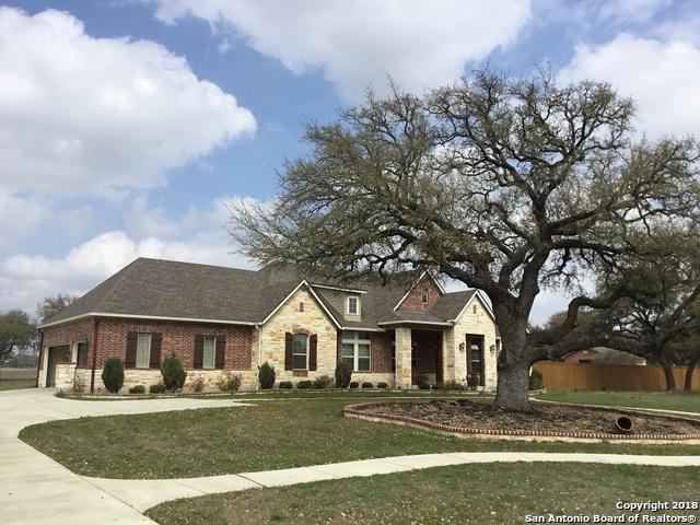 180 Blazing Meadow Rd, Spring Branch, TX 78070 (MLS #1299582) :: Keller Williams City View